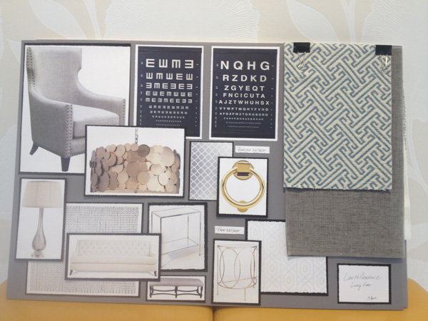 How To Create A Design Board Courtney Casteel