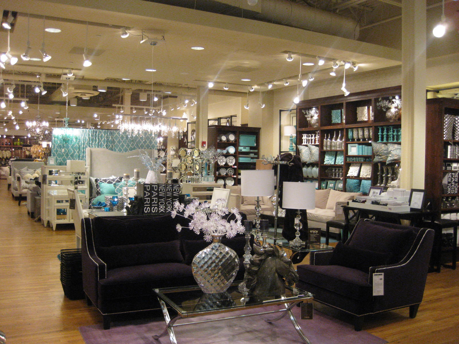 Z gallerie outlet gallery of zgallerie furniture galleria for Z furniture houston
