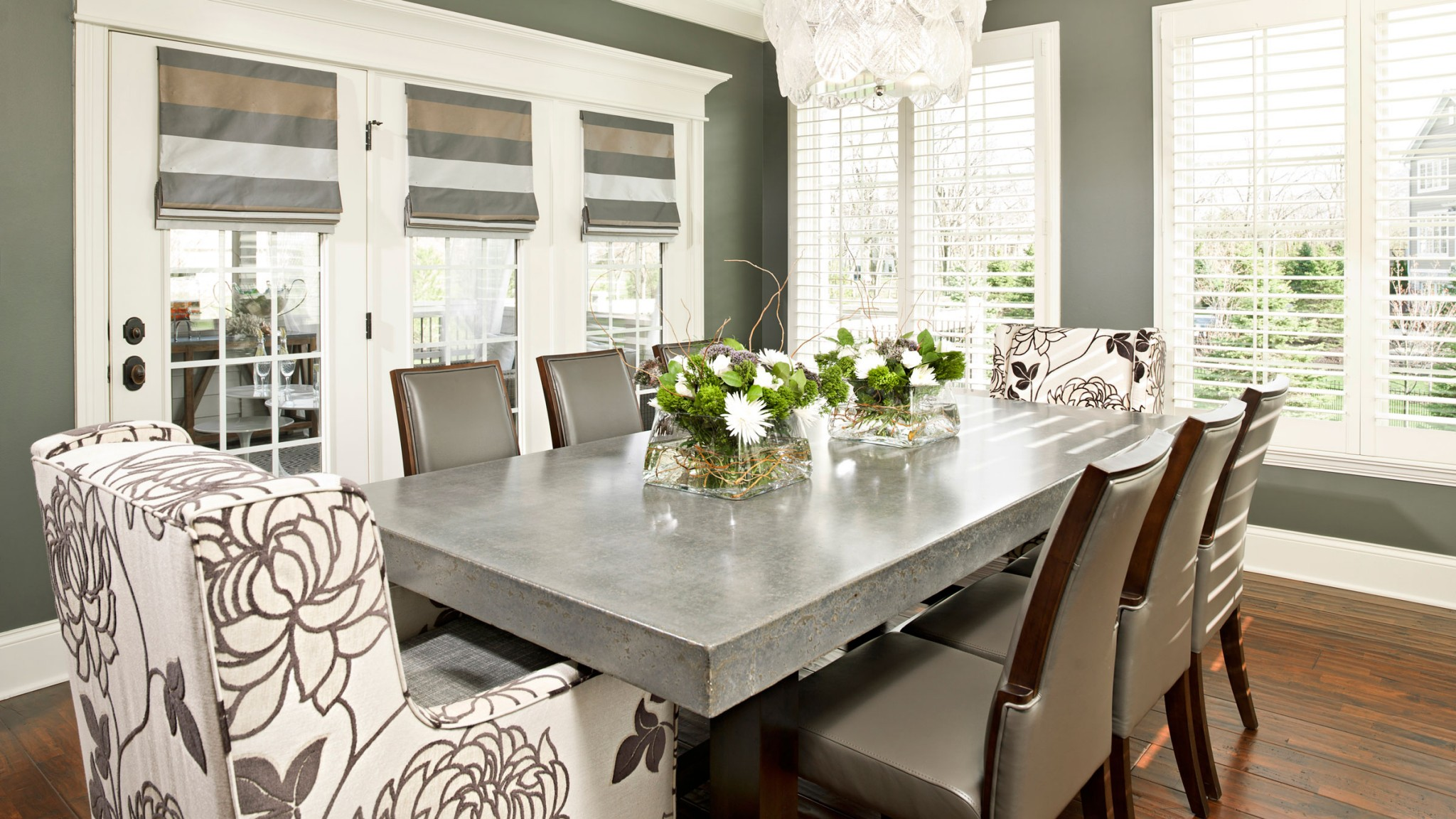 Dining Room | Courtney Casteel Interior Design