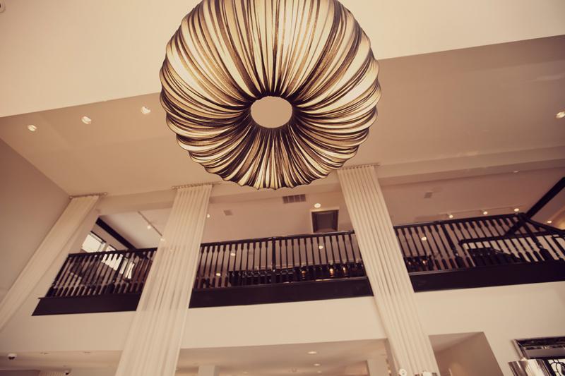 Courtney Casteel, Interior Design Commercial design