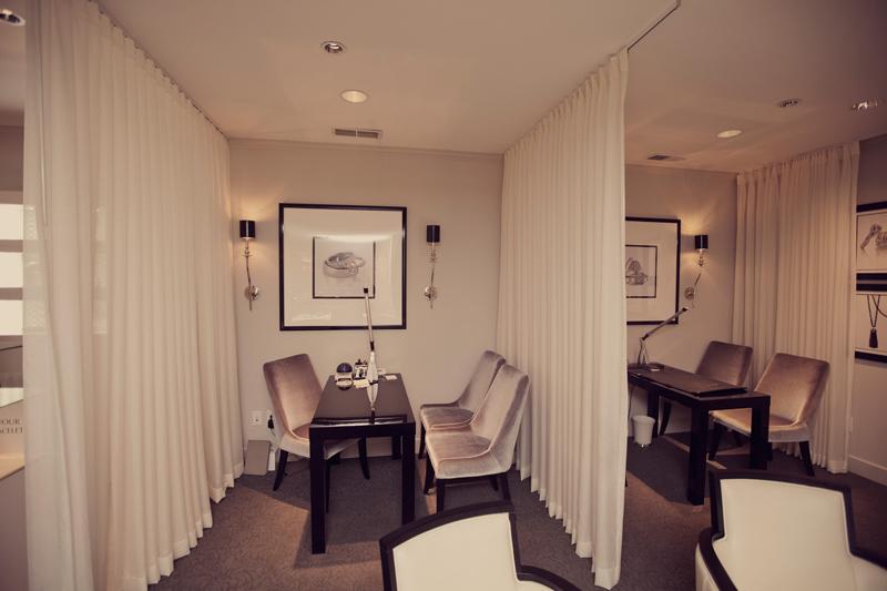 Courtney Casteel, Interior Design - Moyer Residence