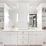 Courtney Casteel, Interior Design Master bathroom design