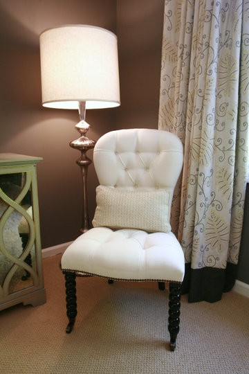 Courtney Casteel, Interior Design Seating design