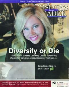 Business Trader Magazine June09