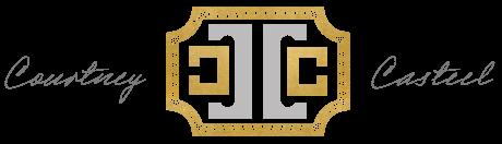 Courtney Casteel Interior Designer logo
