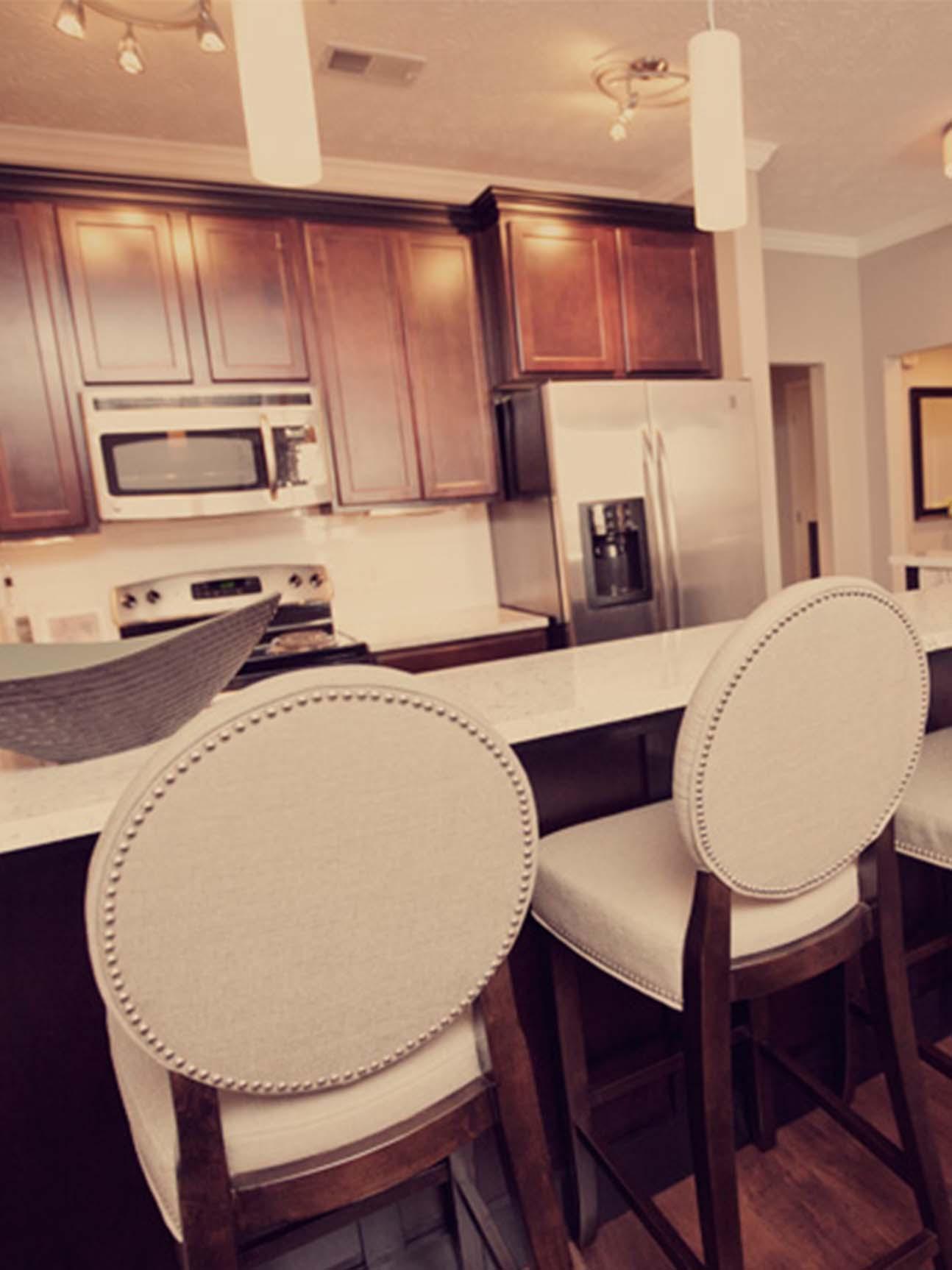 Residence at Carmel City Center